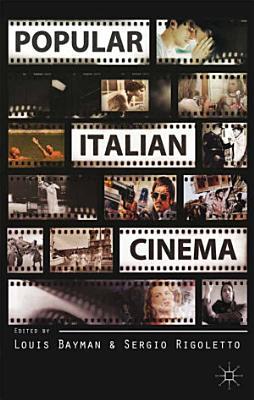Popular Italian Cinema PDF