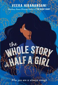 The Whole Story of Half a Girl PDF