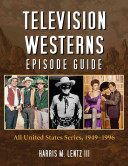Television Westerns Episode Guide