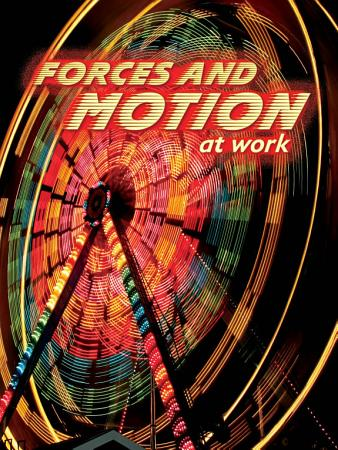 Forces and Motion At Work PDF