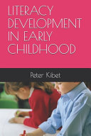 Literacy Development in Early Childhood PDF