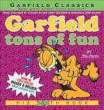 Garfield Tons of Fun