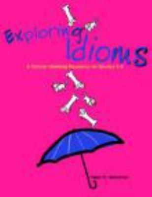 Exploring Idioms