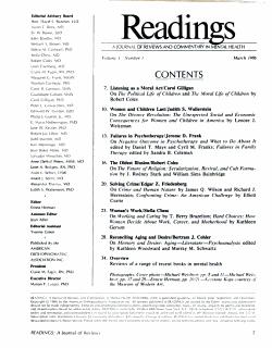 Readings PDF