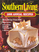Southern Living 2000 Annual Recipes