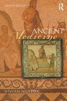 Ancient Medicine PDF