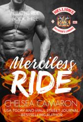 Merciless Ride: Hellions Motorcycle Club