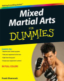 Mixed Martial Arts For Dummies PDF
