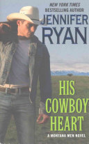 His Cowboy Heart Book PDF