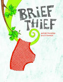 Brief Thief Book