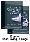 Veterinary Surgery   Small Animal PDF