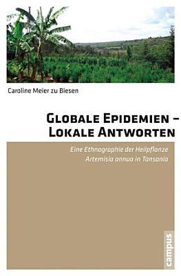 Globale Epidemien   Lokale Antworten PDF