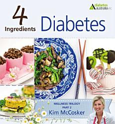 4 Ingredients Diabetes Book PDF
