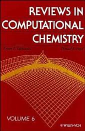Reviews in Computational Chemistry: Volume 6