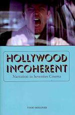 Hollywood Incoherent