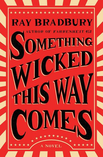 Download Something Wicked This Way Comes Book
