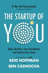 The Start Up Of You PDF