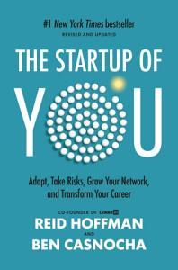 The Start-up of You