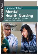 Fundamentals of Mental Health Nursing PDF