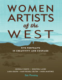 Women Artists of the West