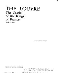 The Louvre Book PDF