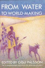 From Water to World-making