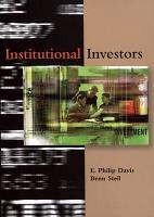 Institutional Investors PDF