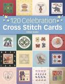 120 Celebration Cross Stitch Cards PDF