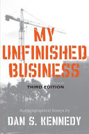 My Unfinished Business