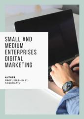 small and medium enterprises digital marketing: eng