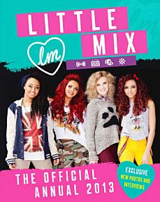 Little Mix  The Official Annual 2013 PDF