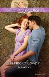 His Kind Of Cowgirl Book PDF
