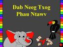 Dab Neeg Txog Phau Ntawv