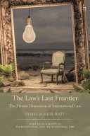 The Law's Last Frontier