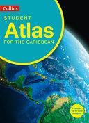 Atlas for the Caribbean