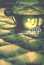 Cusp: Poems