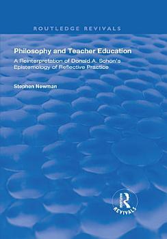 Philosophy and Teacher Education PDF