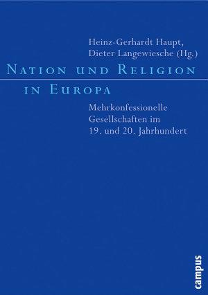 Nation und Religion in Europa PDF