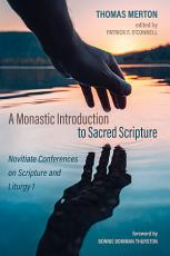 A Monastic Introduction to Sacred Scripture PDF