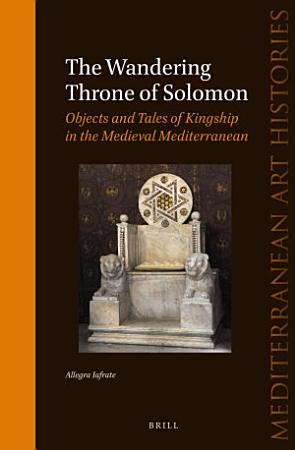 The Wandering Throne of Solomon PDF