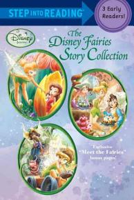 The Disney Fairies Story Collection PDF