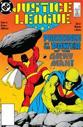 Justice League America (1987-) #6