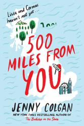 500 Miles From You Book PDF