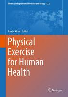 Physical Exercise for Human Health PDF