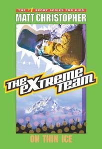 The Extreme Team  4 PDF
