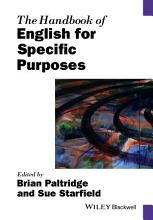 The Handbook of English for Specific Purposes PDF