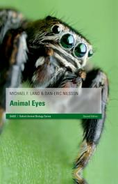 Animal Eyes: Edition 2