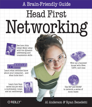 Head First Networking PDF
