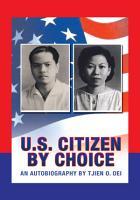 U S  Citizen by Choice PDF