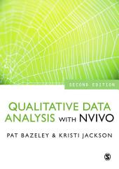 Qualitative Data Analysis with NVivo: Edition 2